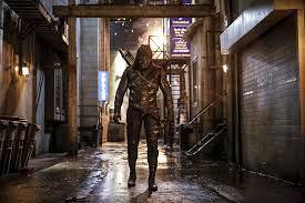 Arrow: συζήτηση επεισοδίου mid season finale