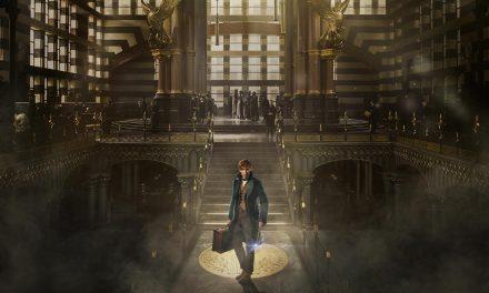 Γιατί ο Harry Potter δεν έγινε obscurial?