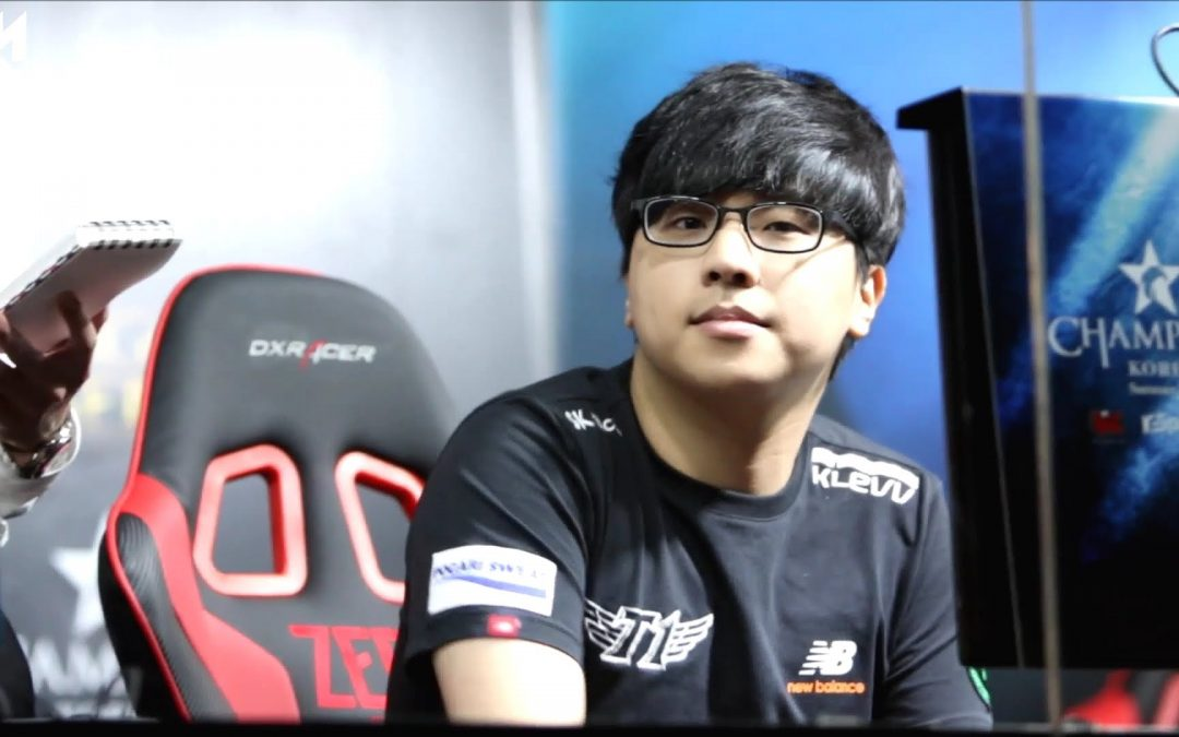Bengi SoloQ Plays – NA