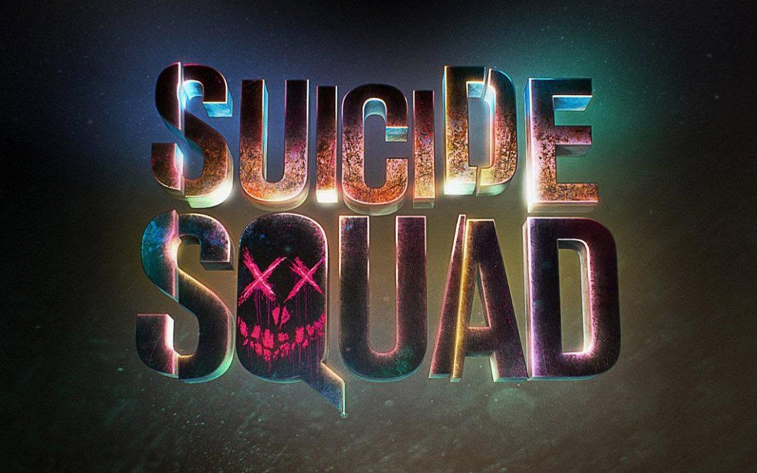 Suicide Squad mini Review & Music