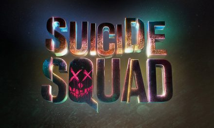 Suicide Squad mini Review & Music