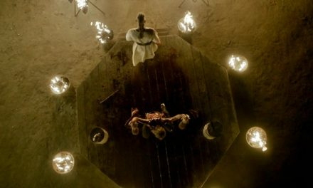 Blood Eagle: Η αλήθεια και ο μύθος πίσω από τον Ματωμένο Αετό