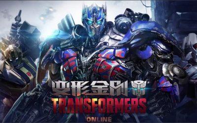 Transformers Online σε στυλ Overwatch!