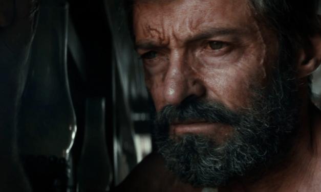 Νέο trailer για την ταινία Logan