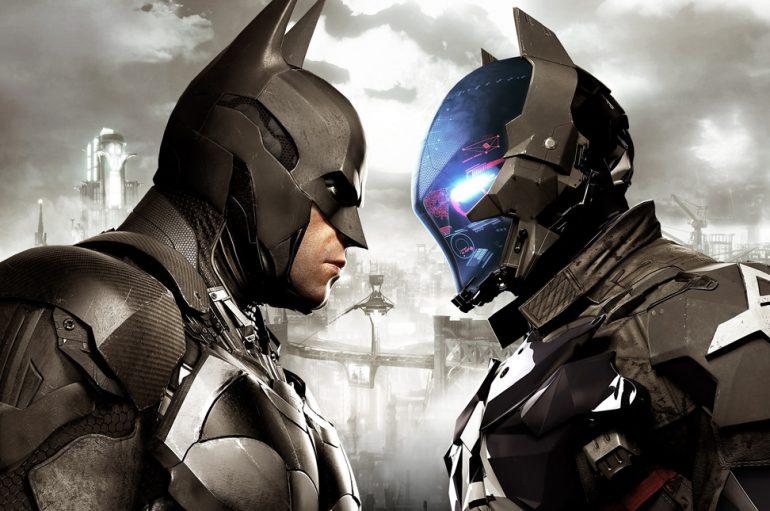 Batman: Arkham Knight DLC New Footage Revealed