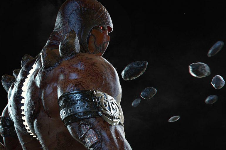 News – Mortal Kombat X for PlayStation 3 canceled