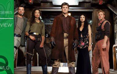 Firefly, η τηλεοπτική αποτυχία και διαδικτυακός θρύλος.
