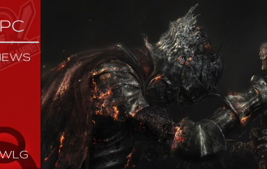 Dark Souls 3 Launch Trailer !