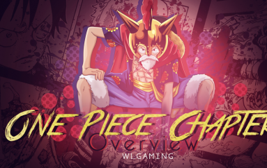 One Piece Chapter 826 Overview – 0 and 4