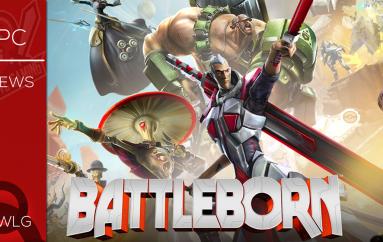 Το Battleborn ανακοίνωσε τους 2 τελευταίους του ήρωες