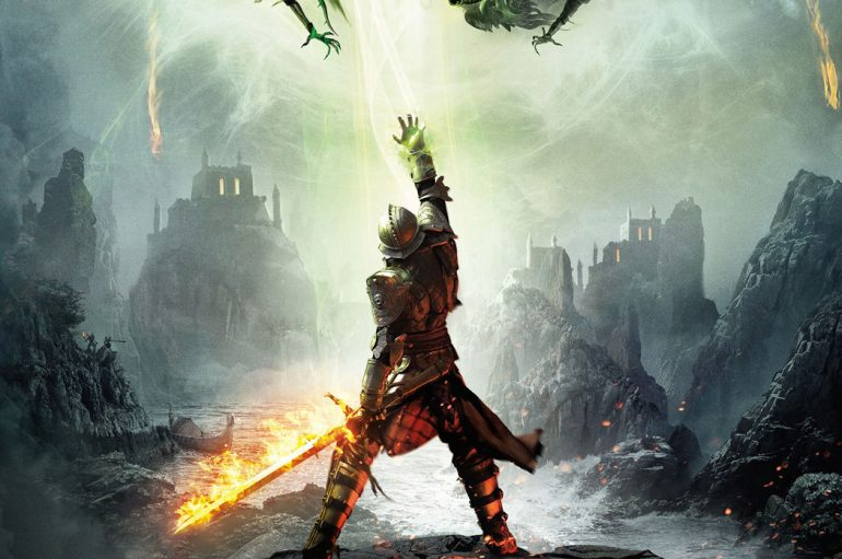 Dragon Age: Inquisition Review – by faith alone