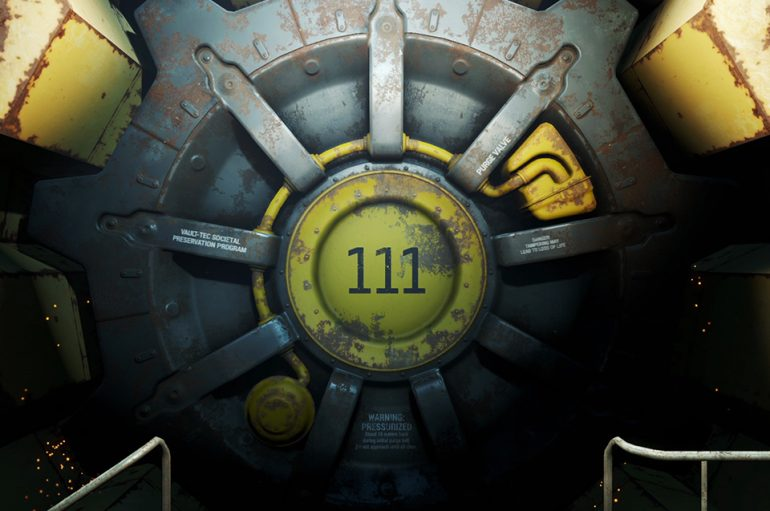 Fallout 4 News: Mod support update, Bethesda Xbox One