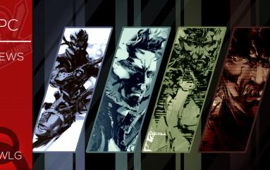 Ακυρώνεται το Remake του Metal Gear Solid στην Unreal Engine 4 !