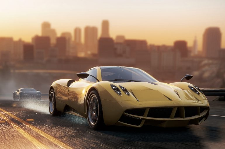 'Need for Speed' for Xbox One: 'Icons' Patch Brings New Cars