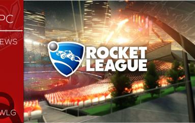 Basketball Mode στο Rocket League!