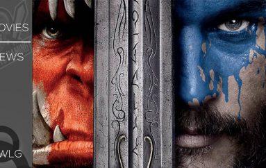 Το νέο trailer και το εξώφυλλο της ταινίας world of warcraft είναι εδώ!