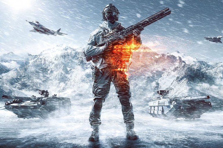 Battlefield 5 update PS4 and Xbox One – The Dream of WW2 setting