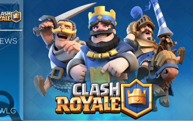 Νέο update για το clash royale – WLGaming