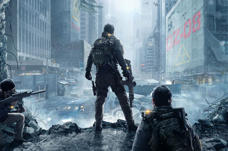 Tom Clancy's The Division: first look review