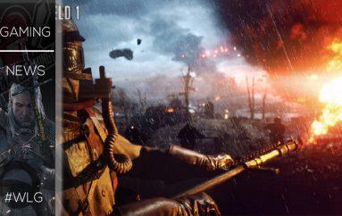 Όλα τα όπλα που ξέρουμε μέχρι στιγμής για το Battlefield 1