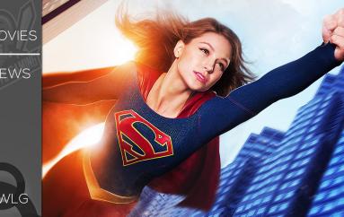 Η Σειρά Supergirl πλέον στο CW με 2η Season!