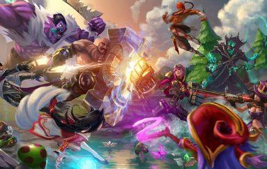 League Of Legends : Outplays Ιουνίου! Στείλτε μας τα βίντεό σας!