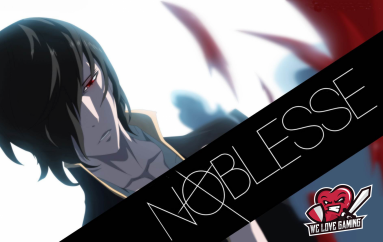 Noblesse Manga Review