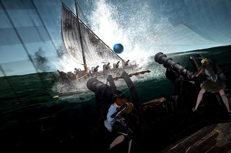 Black Desert : Παρακολουθήστε το Naval Warfare και τα νέα θαλάσσια τέρατα στο νέο τρείλερ.