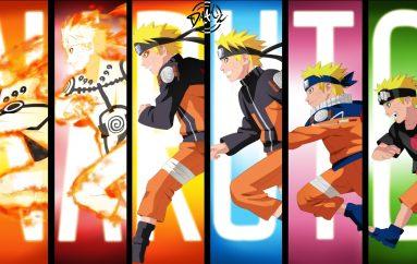 Επίσημο browser game με θέμα το Naruto από την Bandai!