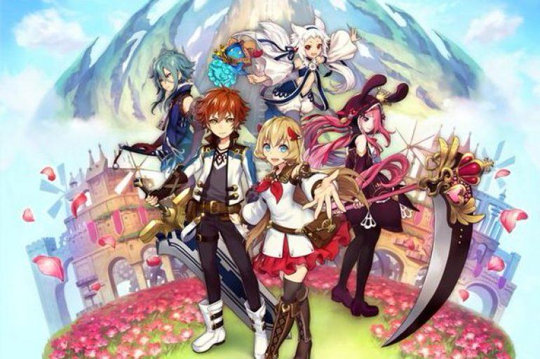 Το Ιαπωνικό MMORPG Seven Sword 2 έρχεται το 2017!