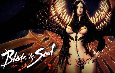 Νέο update για το Blade and Soul!