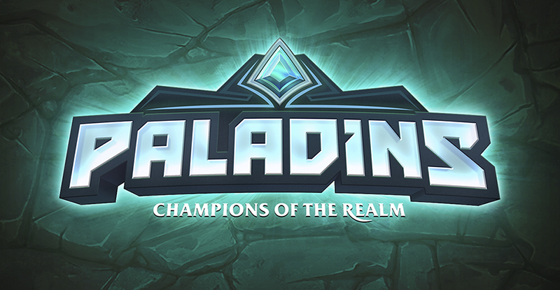 Το Paladins έφτασε τους 22.000 παίκτες στο Steam!
