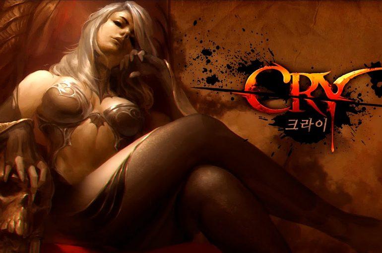 Το Mobile RPG CRY πλέον διαθέσιμο!