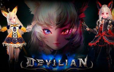 Devilian Mobile : Ξεκινάει στις 17 Νοεμβρίου!