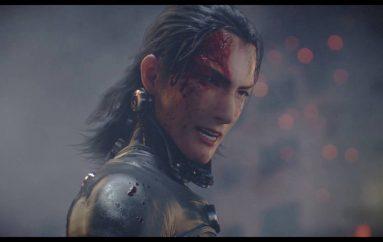Gantz: O CG Movie Trailer!