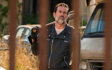 The Walking Dead: Ο Negan θα είναι μαζί μας και για ακόμη μια σεζόν!