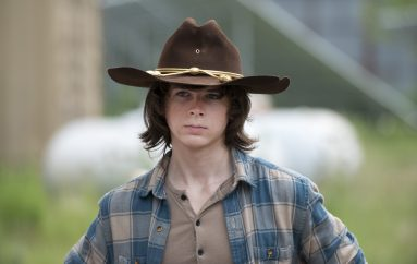 The Walking Dead – Carl: Θα φύγει ή όχι;