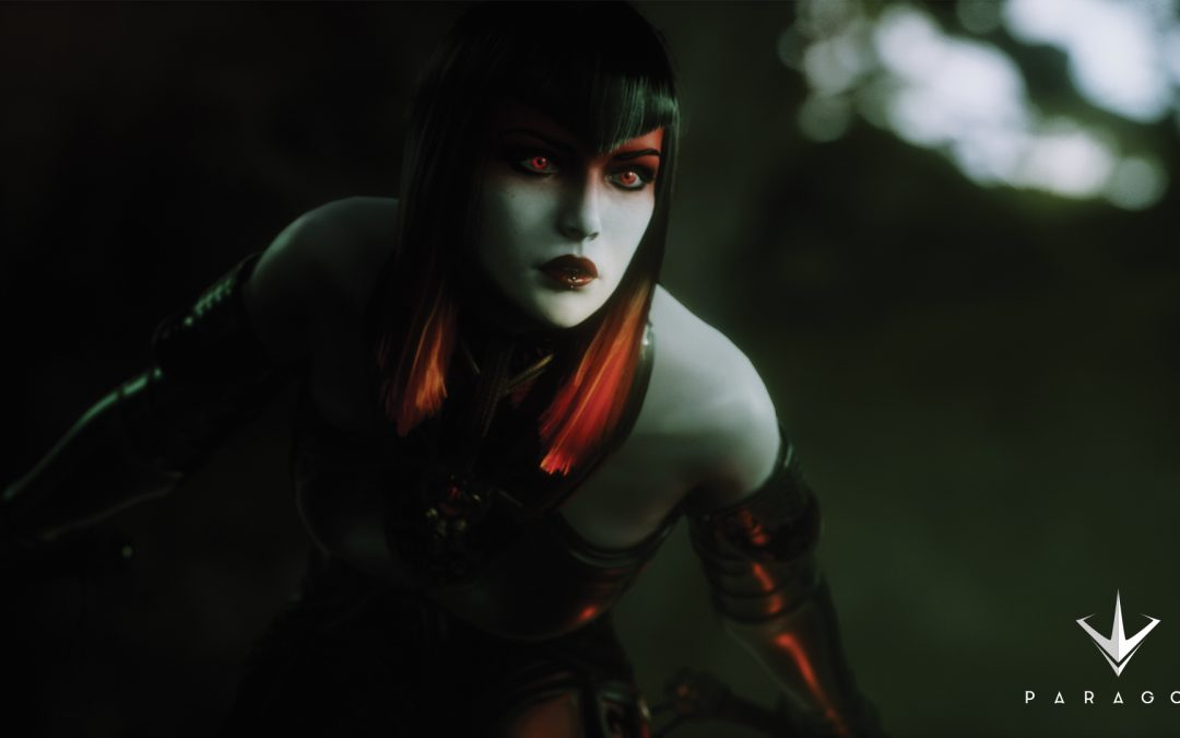 New Hero Reveal: Countess