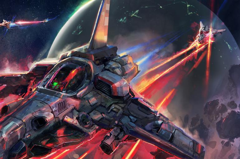 Το Open World MMO Orion θα ζητήσει την βοήθεια του κόσμου μέσω Kickstarter!