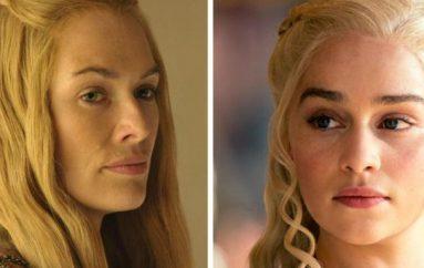 Game of thrones φήμες: Οι νέοι θρόνοι των Cersei Lannister και Daenerys Targaryen (+ spoiler alert επιστροφή χαρακτήρα)