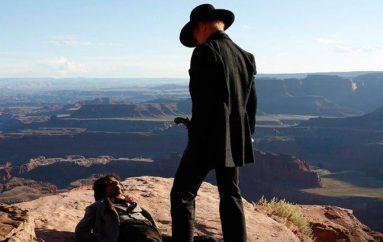 Ο Ed Harris επιστρέφει και για την 2η Season του Westworld!
