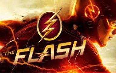 The flash: -spoiler free- σχολιασμός επεισοδίου και απορίες σχετικά με το midseason finale επεισόδιο