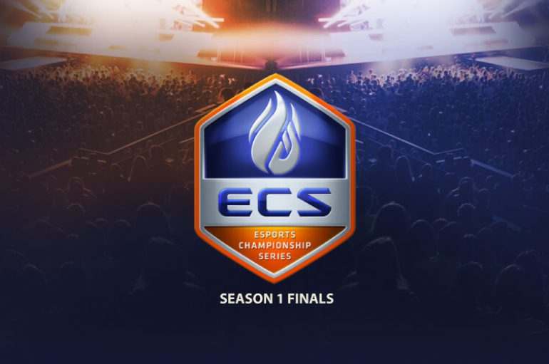 The best Clutches from the ECS Season 2 Finals