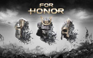 Ανοιχτές οι αιτήσεις για το Beta του For Honor
