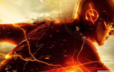The flash: midseason premiere trailer
