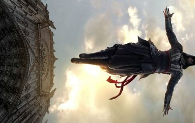 Assassin's Creed The Movie (Soundtrack)