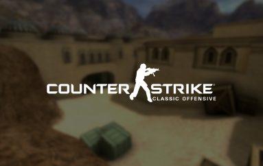Νέο μεγάλο mod βγήκε σήμερα για το CSGO με το όνομα Counter Strike Classic Offensive