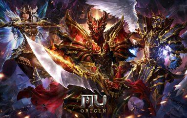 Οι WLGaming παίζουν : MU Origin Mobile