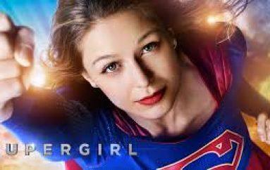5 λόγοι να ξεκινήσεις την σειρά supergirl