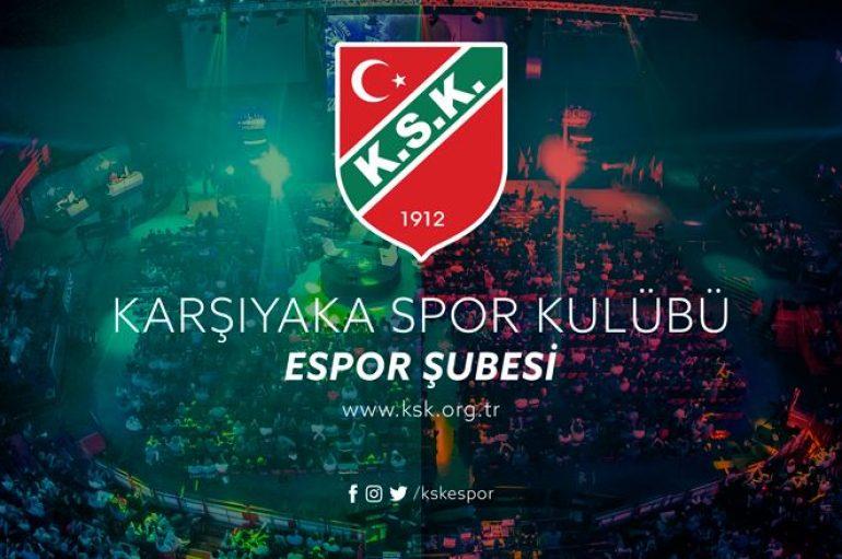 Και η Karsiyaka στα esports!